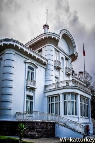 Ataturk Alani