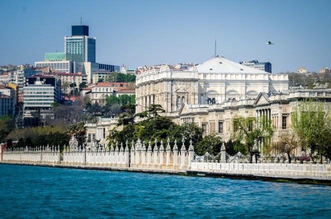 Palacio de Dolmabahce-11