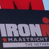 Team Venlo 1e plaats IRONMAN