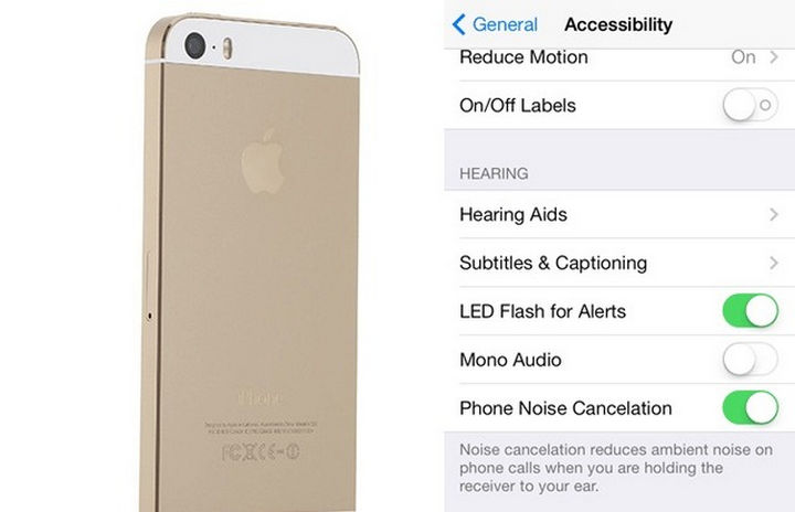 19 iPhone Tips and Tricks - Assign light flashes for alerts.