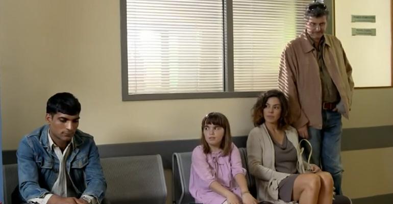 Anti-Racist Short Film 'Jafar' - Casual Racism Hurts Everyone.