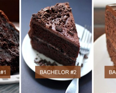 19 Chocolate Cakes That Are Better Than Any Boyfriend.