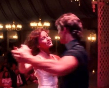 Supercut of Popular Dance Movies Will Make You Dance.