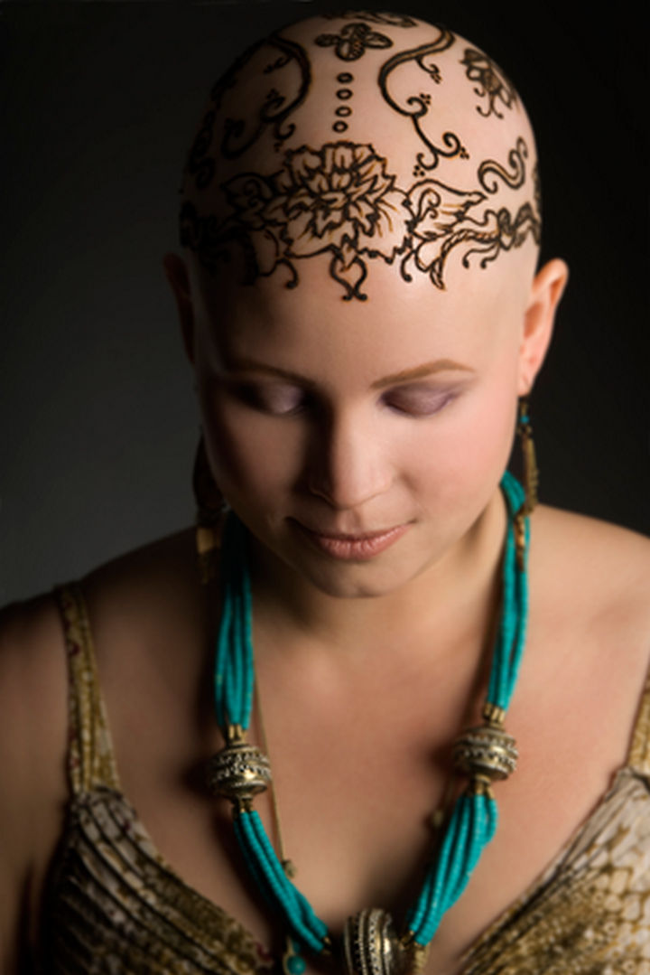 17 Disney Princess Hairstyles - Beautifulhenna crowns for cancer patients.