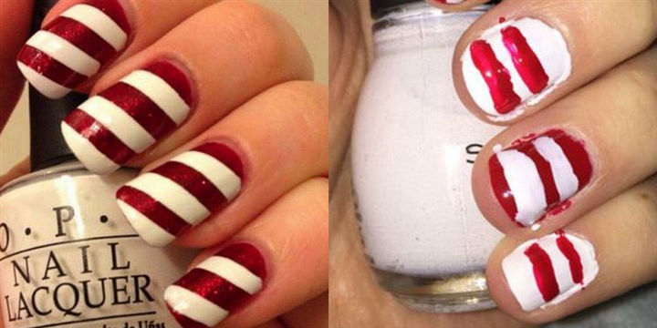 18 Pinterest Beauty Fails - I'd leave this one for the salon professionals.