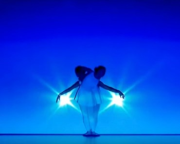 Inspiring Dancers Perform 'Spirit Break out' by Kim Walker-Smith.