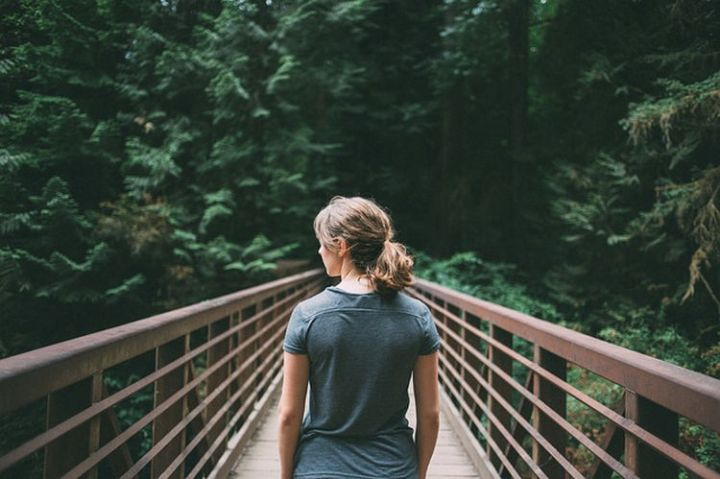28 Things You Should Stop Doing to Yourself - Stop thinking you are not ready.