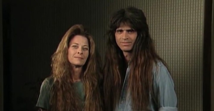 Rock and Roll Couple Receive an Epic Makeover on Oprah.