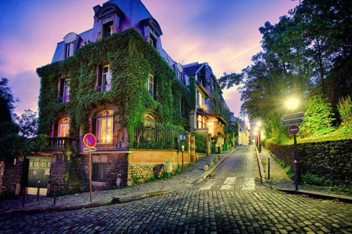 Top 25 Travel Destinations 2019: Paris, France 03.