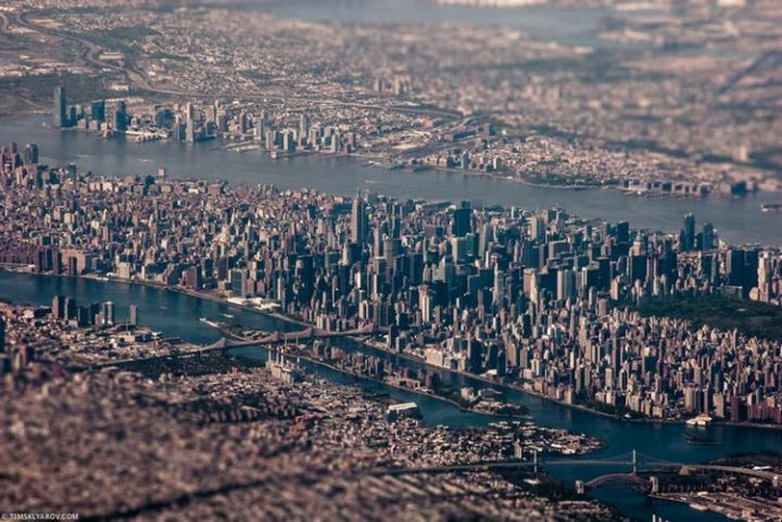 Best Holiday Destinations 2019: New York City, USA.