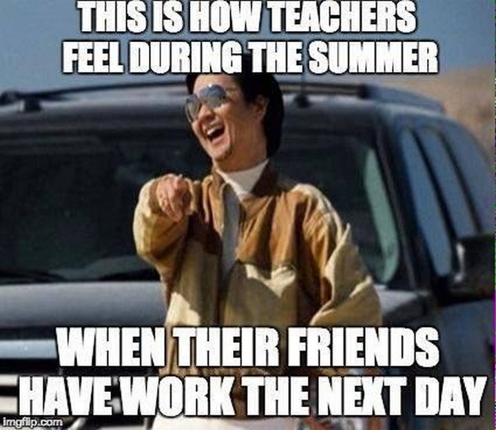 31 Hilarious Back To School Memes Only Teachers Will ...