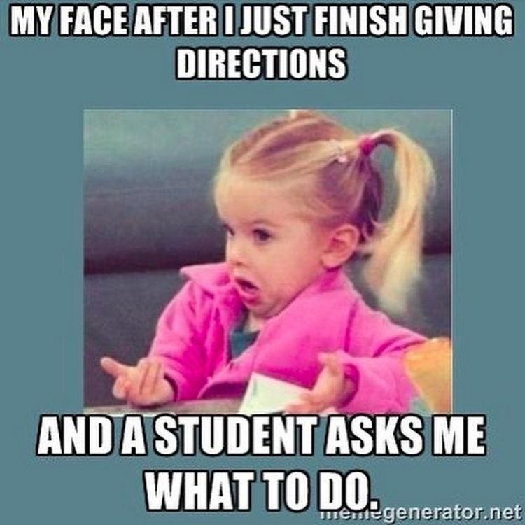67 Hilarious Teacher Memes - I feel your pain.