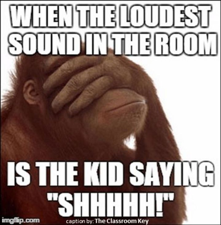 67 Hilarious Teacher Memes - I can relate.