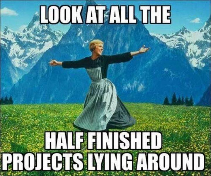 67 Hilarious Teacher Memes - The sound of failing.