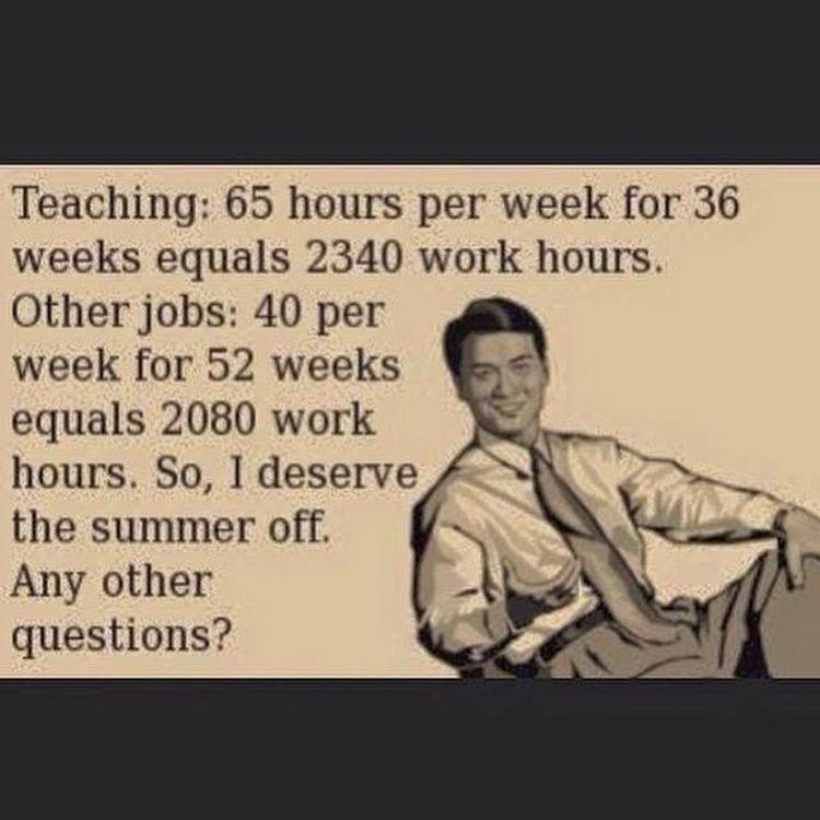 67 Hilarious Teacher Memes - No, that sounds about right.