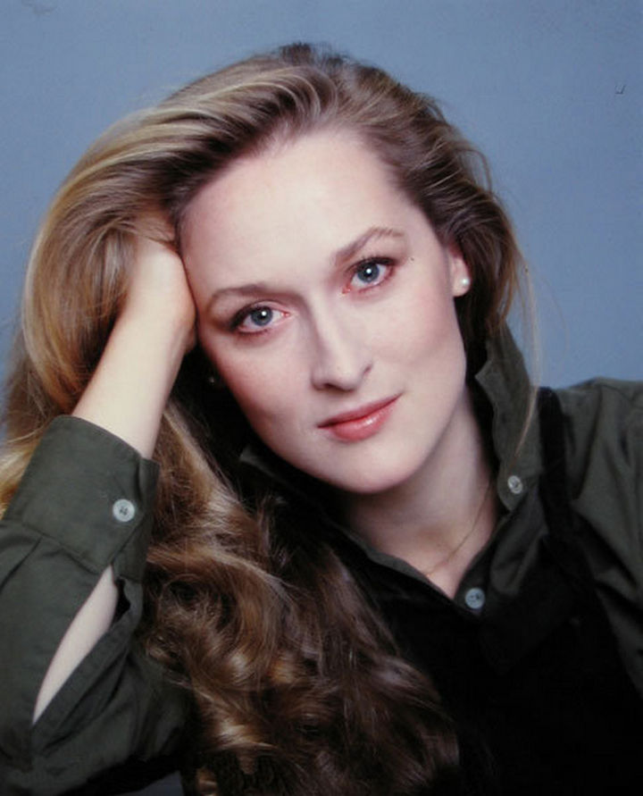 Meryl Streep probably has a room in her house to store all of her Oscars. She is one of the most talented actresses ever and deserves all of her success.