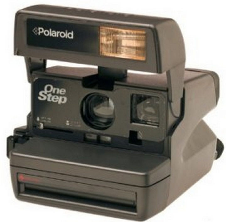 34 Things If You Grew Up in the 60s or 70s - You shaked it like a Polaroid picture with one of these.