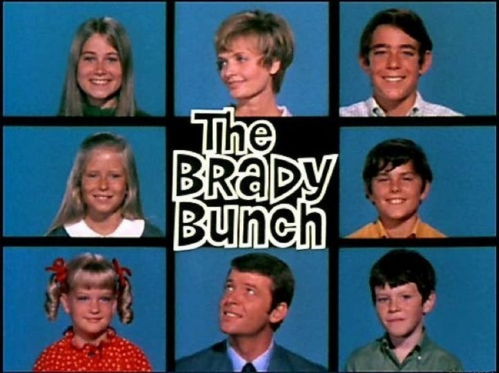 34 Things If You Grew Up in the 60s or 70s - You watched every episode of 'The Brady Bunch' and always sang along to the theme song.