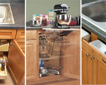 18 Smart Ideas to Add Storage Space to Your Home.
