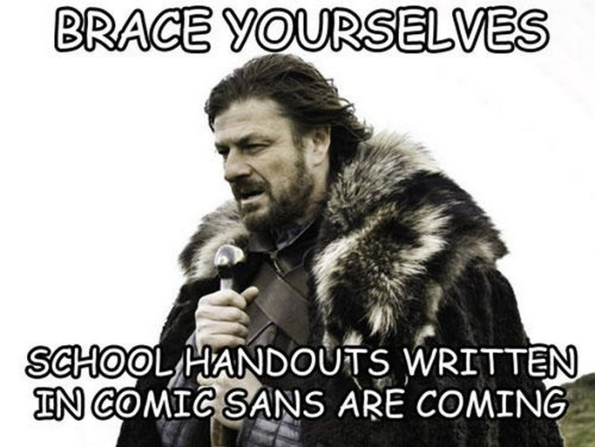 49 Funny School Memes - Yeah, that sounds about right.