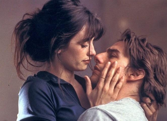 15 Best Romantic Movies - Vanilla Sky(2001)