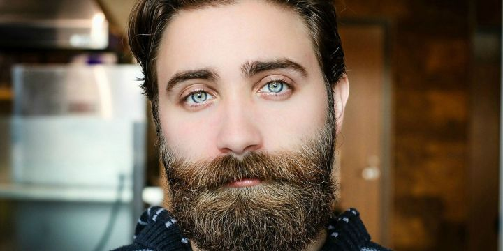 How to Grow a Beard in 9 Steps - Create a beard that matches your style.