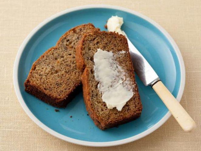 15 Easy Banana Bread Recipes - Banana Bread.