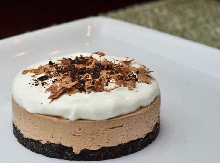 19 Delicious Cheesecake Recipes - No Bake Nutella Cheesecake.