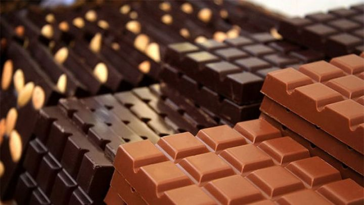 25 Facts About Chocolate - Chocolate is a great cough suppressant and tastes WAY better than any cough syrup.