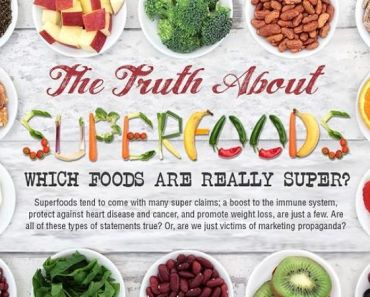 The Truth About Superfoods. Which Foods Are Really Super?