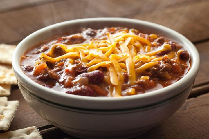 13 Crock-Pot Recipes - Easy Slow Cooker Chili