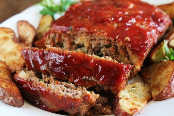 "15 Meatloaf Recipes - ""Yes, Virginia, There is a Great Meatloaf""."