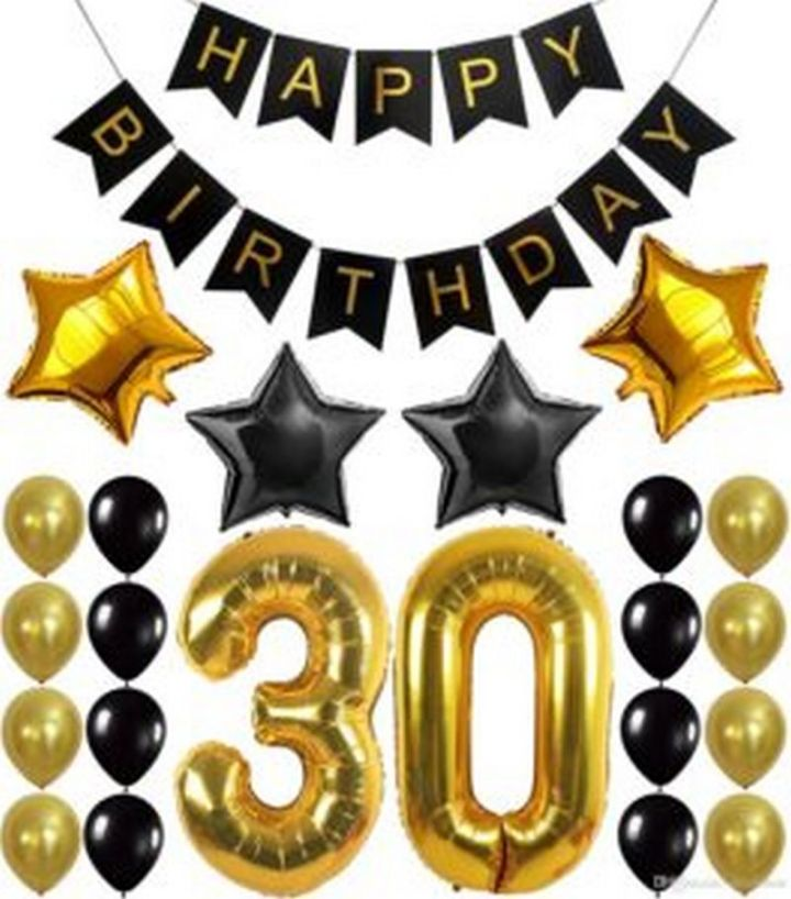 "101 Happy 30th Birthday Memes - ""Happy 30th Birthday."""