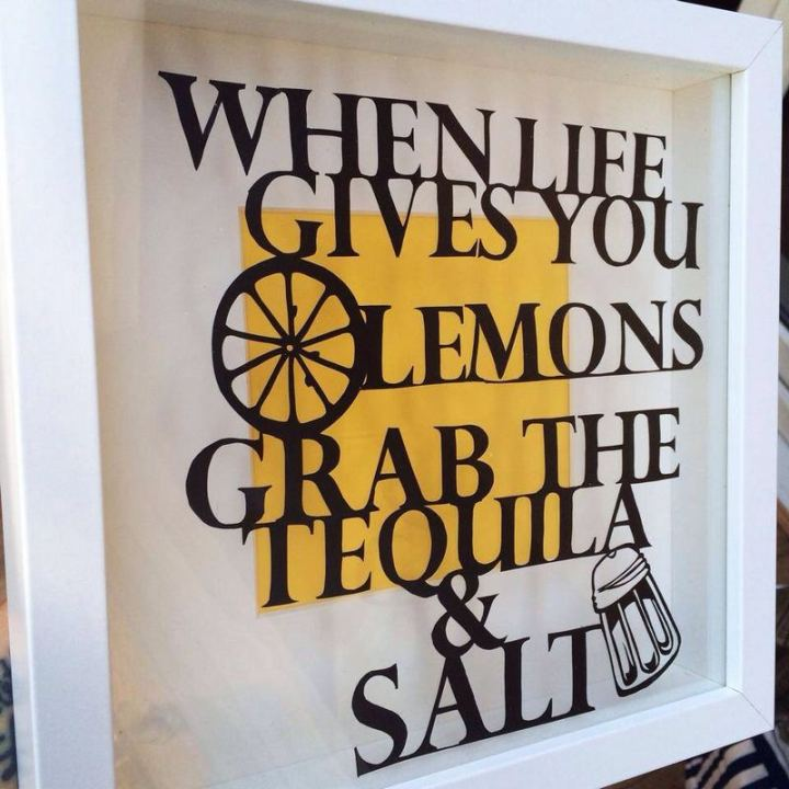 """81 Funny Life Memes - """"When life gives you lemons grab the tequila and salt."""""""