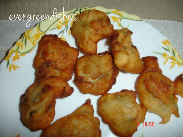 35 Indian Appetizer Recipes - Mangalore Bonda.