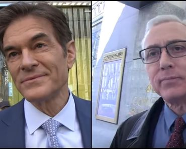Dr. Oz and Dr. Drew Urges Common Sense Over Media Coronavirus Panic.
