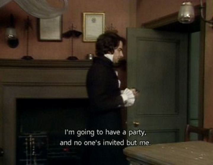 "75 Introvert Memes - ""I'm going to have a party, and no one's invited but me."""