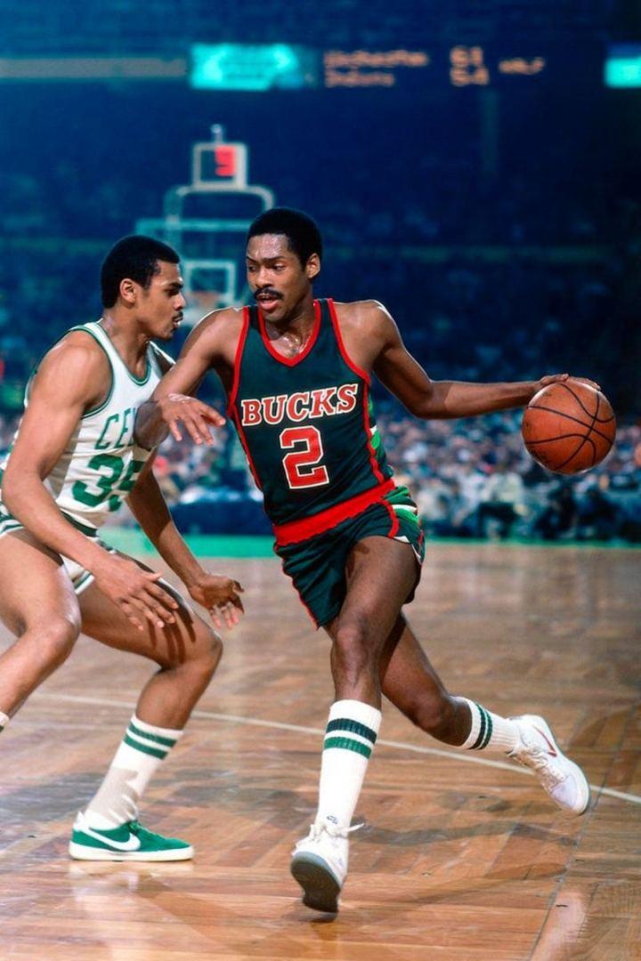 19 Richest NBA Players of All-Time - Junior Bridgeman