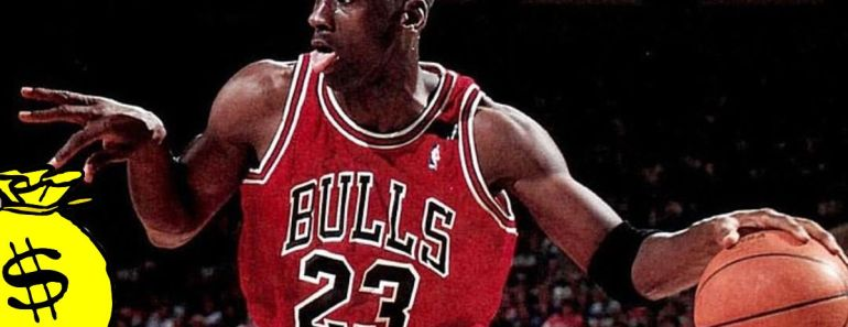 19 Richest NBA Players of All-Time in 2020.
