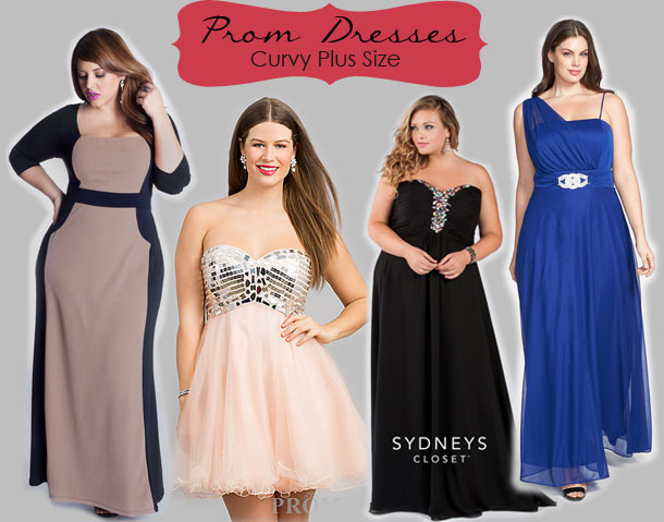 Prom Dress Ideas For The Petite, Curvy And Every Other