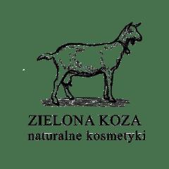Zielona Koza : Green Goat Soap Logo
