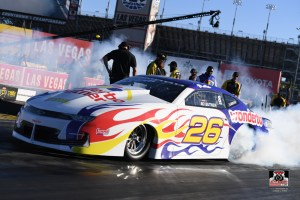 19th annual Dodge NHRA Nationals presented by Pennzoil