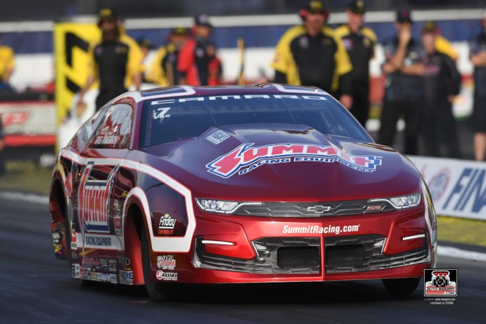 55th annual Automobile Club of Southern California NHRA Finals
