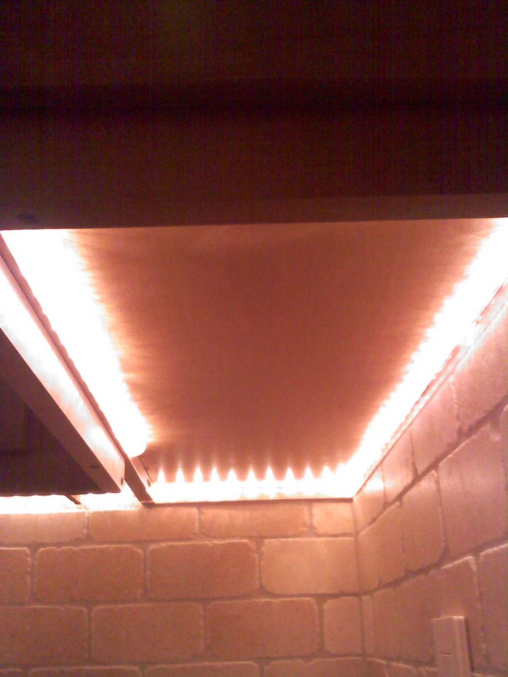 Battery Operated Flood Lights