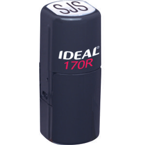 Ideal 170R Self-Inking Stamp