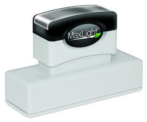 MaxLight PW-275 Pre-Inked Stamp