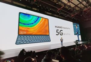 Earlier today Huawei finally unveiled the much awaitedHuawei MatePad Pro, the high-end tablet that's expected to bring some tough competition