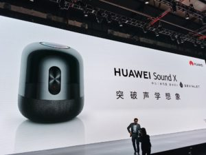 Big launch day today for Chinese tech giant Huawei. The company did indeed unveil a series of new products, including the newHuawei MatePad Pro