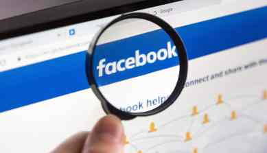 How to view pictures on Facebook free mode
