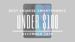 We're back in the second month of 2020 with the latest best Chinese phones you can buy. If you're looking for your next entry-level device,